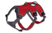 Ruffwear Web Master Harness Red Currant
